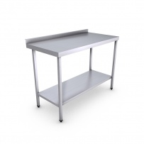 Stainless Steel Tables & Benches