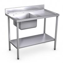 1000 x 600mm Sink