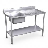 1200 x 600mm Sink