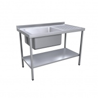700mm Catering Sinks
