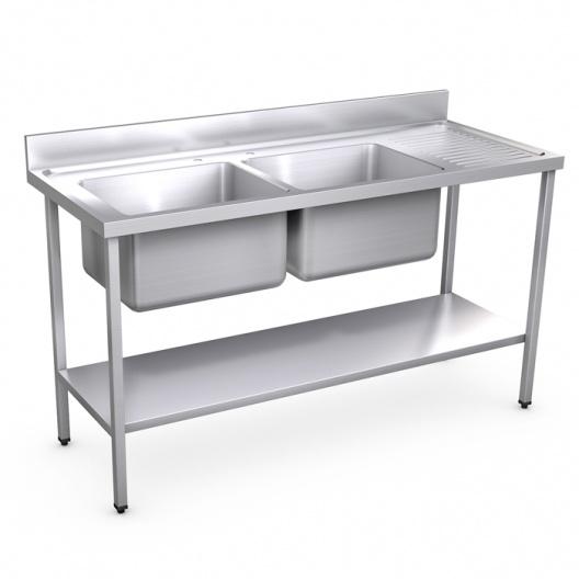 1600 x 600mm Sink