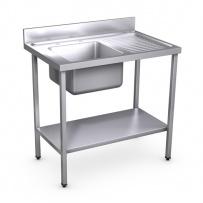 900 x 600mm Sink