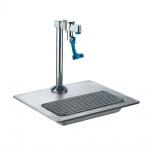 Glass Filler Drip Tray