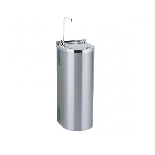 Drinking Fountain & Bottle Filler- Full Pedestal