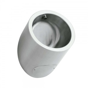 Stainless Steel Urinal Pods