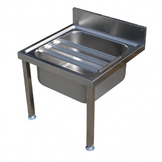 Cleaners Sink  (Mop Sink - Bucket Sink)