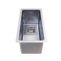 Undermount Sink Bowl  400 x 180 x 140