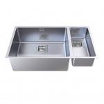 Undermount Sink Bowl Double Bowl