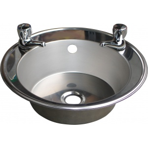 Inset Hand Basins