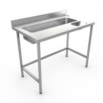 1200 x 700mm Multi Purpose Sink