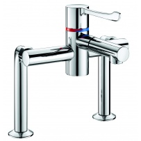 Thermostatic Deck Mounted Tap