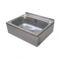 Stainless Steel Utility Hand Basin