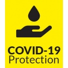 Covid Hand Wash Protection