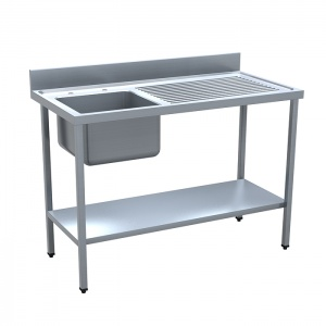 600mm Catering Sinks
