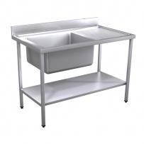 1200 x 700mm Sink