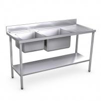 1500 x 600mm Sink