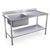 1500 x 700mm Sink