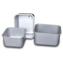 Descaled Sink Bowls