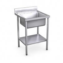 600 x 600mm Sink