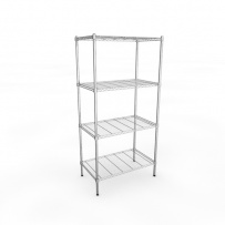 910mm Chrome Wire Racking