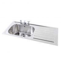 Inset Sink Tops