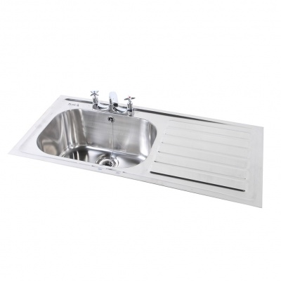 Inset Sink Tops