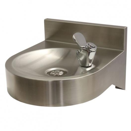 Drinking Fountain #2