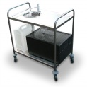 Mobile Sink Units