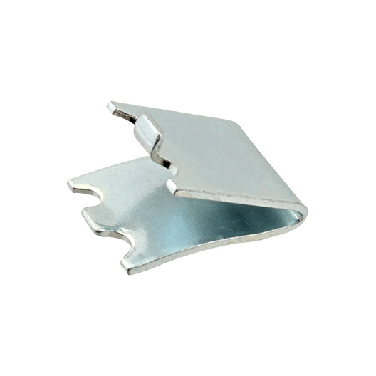 Stainless Steel Pilaster Clip [x8]